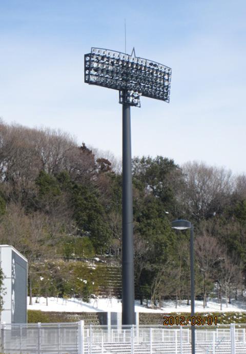野津田競技場