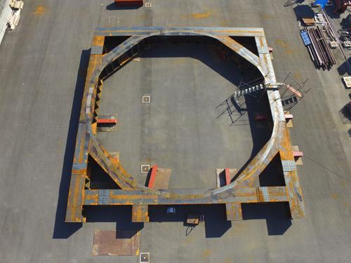 土木鋼構造物